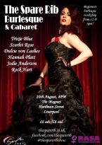 The Spare Rib Burlesque and Cabaret