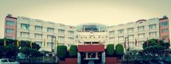 Howard Plaza Agra