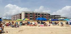 Surf Club Oceanfront Hotel & Beach House Dewey Beach