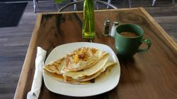 Vava's Creperie Cafe