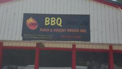 Connors Bbq