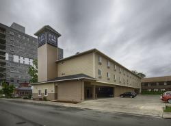 Red Lion Inn and Suites Eugene