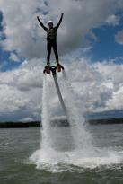 Alberta Flyboard - Gull Lake