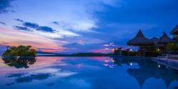 Sunrise Sunset View Residential Cottages Homestay