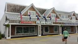 Loaders Island Grill