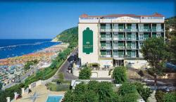 Grand Hotel Michelacci Kosher Hotel
