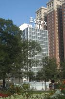 Chicago's Essex Inn