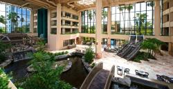 Embassy Suites by Hilton Palm Beach Gardens - PGA Boulevard