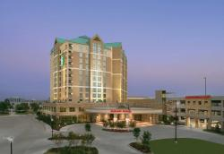 Embassy Suites by Hilton Dallas -Frisco/Hotel, Convention Center & Spa
