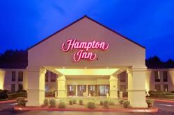 Hampton Inn Chester