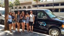 Surf City Adventure Tours