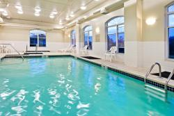 Centerstone Inn & Suites Mechanicsburg