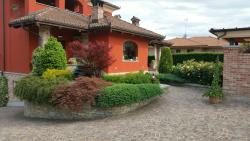 Bed & Breakfast Villa Laura
