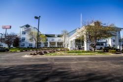 Comfort Suites Appleton Airport