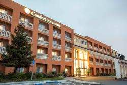 Comfort Inn and Suites Newark