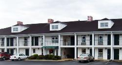 The Washington Inn