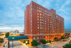 President Abraham Lincoln Springfield - a DoubleTree by Hilton Hotel