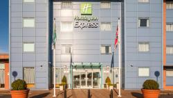 ‪Holiday Inn Express Oxford‬