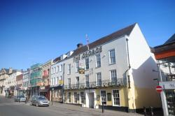 George Hotel of Colchester