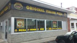 Original Italian Pizza