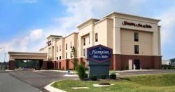 ‪Hampton Inn & Suites Murray‬