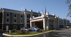 Hampton Inn & Suites Berkshires by Hilton