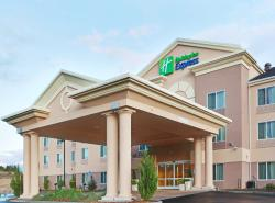 Holiday Inn Express Yreka-Shasta Area