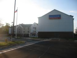 ‪Candlewood Suites Knoxville Airport-Alcoa‬