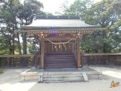 Toju Shrine