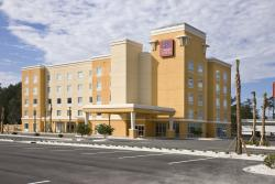 Comfort Suites Lake City