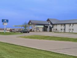 Americas Best Value Inn - Morton / Redwood Falls