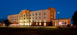Hampton Inn & Suites Shreveport/Bossier City At Airline Drive