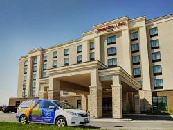 Hampton Inn by Hilton Winnipeg Airport/Polo Park
