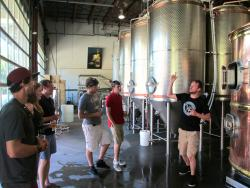 Blackcomb Brewery Tours