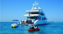 Miami Private Yacht Charters & Rentals