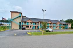 Americas Best Value Inn and Suites - Moss Point