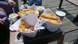 Pajo's Fish and Chips