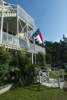 Blackbeard's Lodge Ocracoke