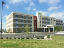 ‪Home2 Suites by Hilton San Angelo‬