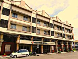 MO2 Westown Hotel Bacolod - Downtown