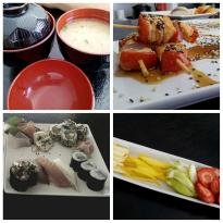 Sushi Moment's