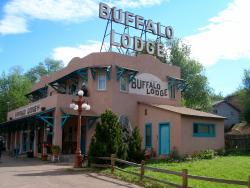‪Buffalo Lodge‬