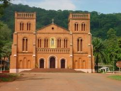 Notre-Dame of Bangui Cathedral