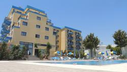 Mandali Hotel Apartments