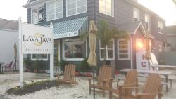 Lava Java House