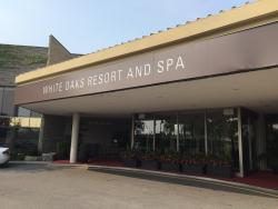 The Spa at White Oaks