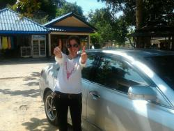 Thai Happy Taxi Tours