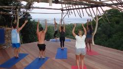 Ashtari Yoga Shala and Sport Activities