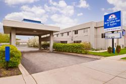 Americas Best Value Inn & Suites - Waukegan / Gurnee