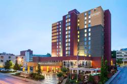 DoubleTree by Hilton Hotel Chattanooga Downtown